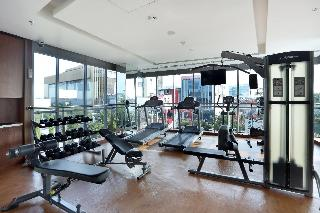 Holiday Inn Express…, Jl. Ahmad Yani No 145,