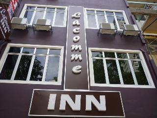 Lacomme Inn - Generell