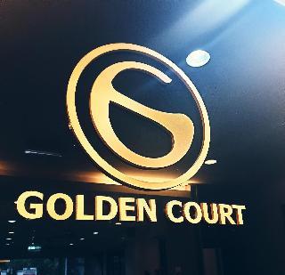 Golden Court Hotel @ Tun Abdul Razak - Diele