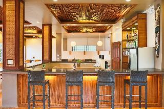 Turtle Bay Dive Resort - Restaurant