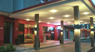 The Centro Hotel Residence, The Central Sukajadi Batam…