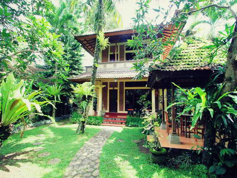Alas Petulu Cottages, Jalan Tirta Tawar No 18 Banjar…
