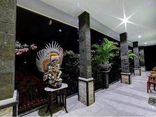 Budha's Guest House, Jl. Kartika Plaza Gg. Pandawa…