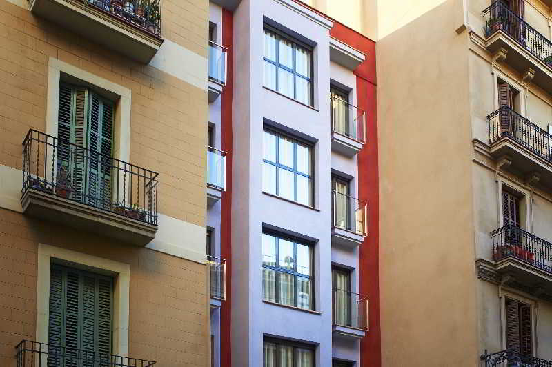 Barcelona Apartment Gran De Gracia
