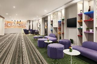 Book Hawthorn Suites by Wyndham Dubai JBR Dubai - image 0