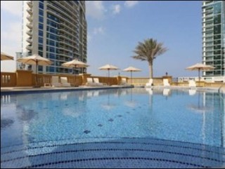 Book Hawthorn Suites by Wyndham Dubai JBR Dubai - image 2