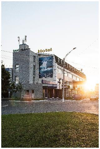 Iris Hotel, Petricani,17