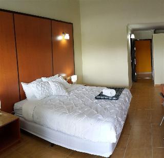 Express Inn Coronado…, Carretera Panamericana, Entrada…