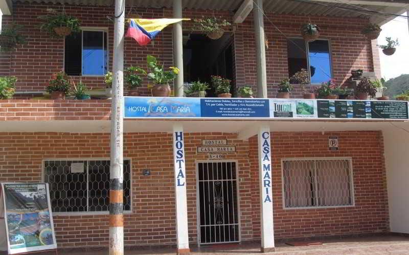 Hostal Casa Maria, Calle 19 95a-40,95a-40