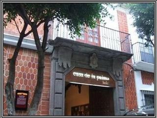 Casa de la Palma Travel