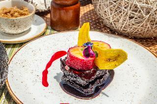 Corales de Indias - Restaurant