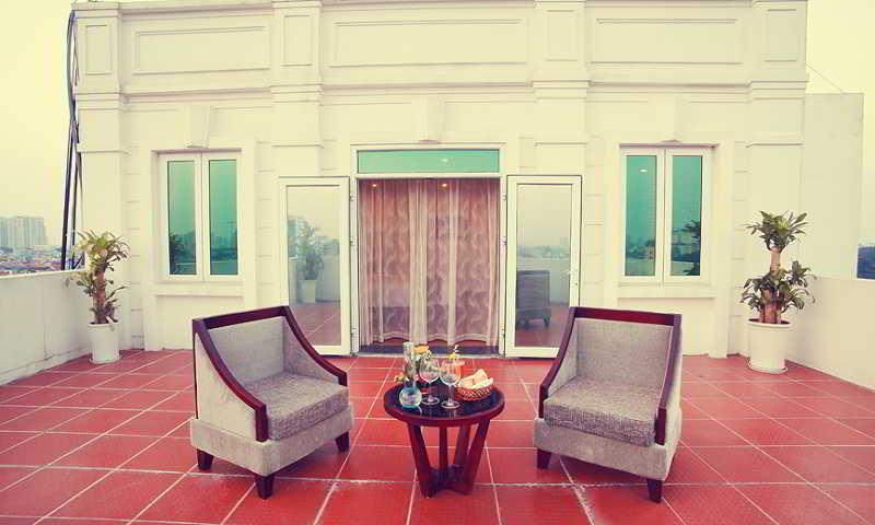 Hanoi Delight Hotel, 93a Doi Can Str Ba Dinh Dist…