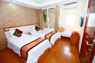 Hanoi Golden River Hotel, 46 Luong Van Can Street Hoan…