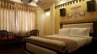 Hotel Encounter Nepal, Ward No 29 Thamel City North,