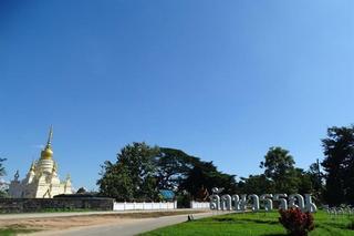 Luckswan Resort, 499 Moo4 Tambonrimkok Ampermuang,