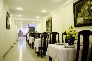 Hanoi Blue Moon Hotel, 90 Cau Go Str Hoan Kiem Dist…