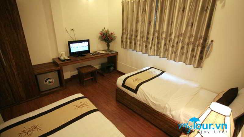 Hanoi Apple Hotel, 15a Hang Chieu Street Hoan…