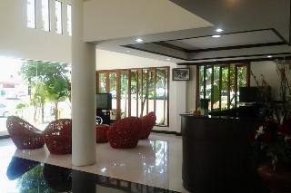 Ariya Inn Chiangrai…, 19 Moo14 Trobwiang Amueang…