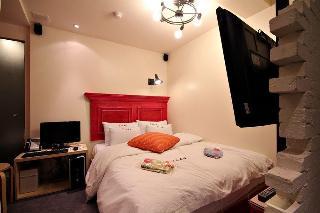 Hotel Yaja Seomyeon…, 53526 Bujeon2dong Busanjingu,