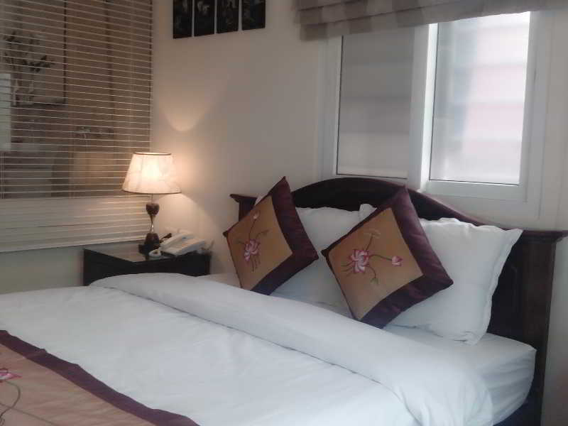 Luminous Viet Hotel, 77 79 Hang Bac Street Hoan…