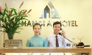 Hanoi  A1 Hotel, 1a Cau Go Street Hoan Kiem,