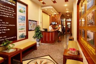 Hanoi Culture Hostel, 28 Bat Su St Hoan Kiem District,