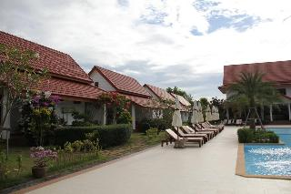 Armonia Village Resort…, 85 Moo 5 Tambon Nachaangmuang,