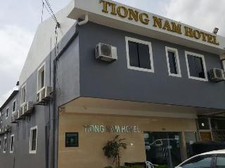 Tiong Nam Hotel - Generell
