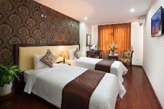 Hanoi Serene Hotel, 10 C Yen Thai Street Old…