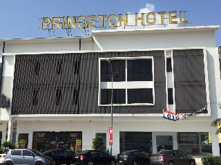 Princeton Hotel - Generell