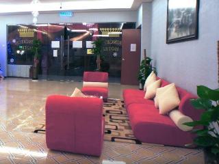 Princeton Hotel - Diele