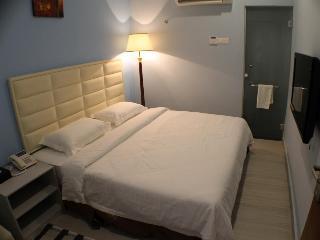 Princeton Hotel - Zimmer
