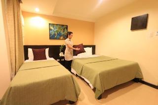 Alejandra Hotel and Suites - Generell