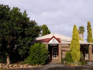 Open House At Parndana