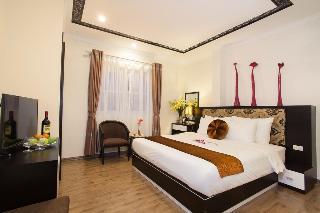 Hanoi Serenity Hotel, 1b Cua Dong St,