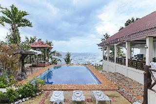 La Veranda Beach Resort  Restaurant - Generell