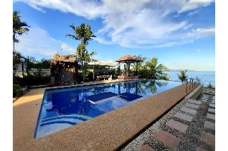La Veranda Beach Resort  Restaurant - Strand