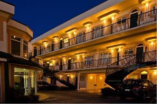 Beachfront Motel, 373 Marine Parade,