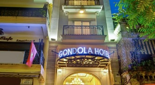 Gondola Hotel, 31 Hang Hanh Street Hoan…