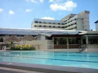 Big 8 Corporate Hotel - Generell
