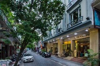 Hanoi Pearl Hotel, 6 Bao Khanh Street Hoan Kiem…