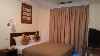 Virgo Batik Resort, Persiaran Teluk Batikteluk…