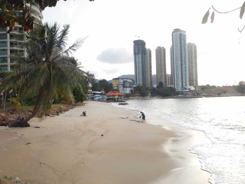 Baan Talay Homestay by the Beach - Strand