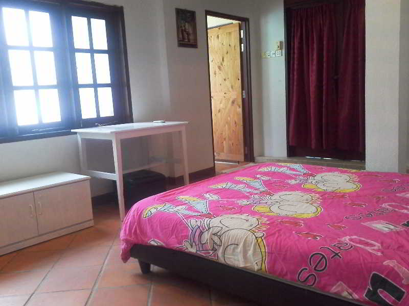 Baan Talay Homestay by the Beach - Zimmer