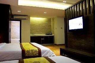 Gold Hotel, 24 Nui Thanh Hai Chau,