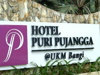 Puri Pujangga Hotel - Generell