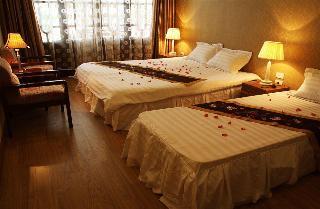Real  Vietnam Hotel, 16c Trung Yen Lane Dinh Liet…