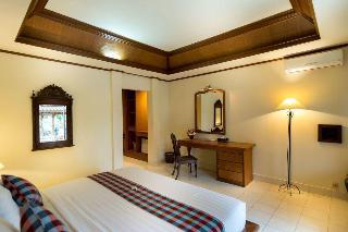 Pradha Guest House Restaurant, Jl Kajeng No 1ubud,