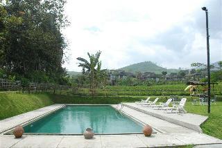 Tea Garden Resort Bandung, Dusun Cigeureung Desa Cicadas…