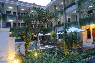The Tirtha Inn Pondok…, Jl Kubu Anyar Gg Kingkong…
